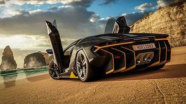 Gears of War 4 i Forza Horizon 3 na ekranie 4K z HDR-em, czyli sprawdzamy możliwości Xboksa One S