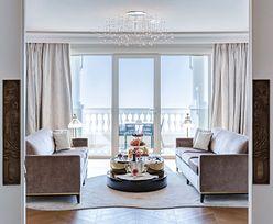 Hôtel de Paris w Monte Carlo. Perła Lazurowego Wybrzeża