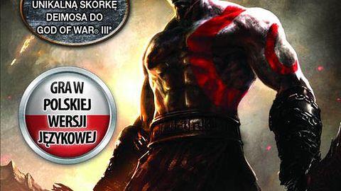 God of War: Ghost of Sparta - recenzja