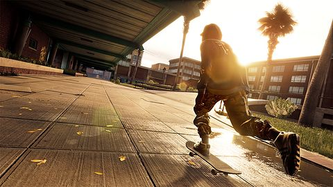 Tony Hawk's Pro Skater 1 & 2 dostanie demo i nowych zawodników