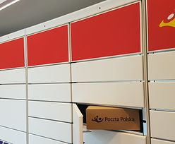 Maszyny na paczki od Poczty Polskiej. W grę wchodzą trzy nazwy