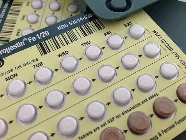 Nie należy przyjmować tabletek antykoncepcyjnych w sposób ciągły