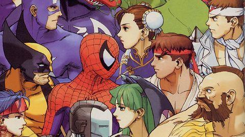 Marvel vs. Capcom 3 i Bionic Commando: Rearmed 2 zapowiedziane?
