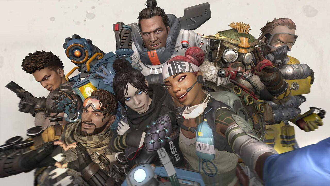 Nowości do Apex Legends powstają bez crunchu. Respawn ma oddzielne studio do prac nad battle royale'm