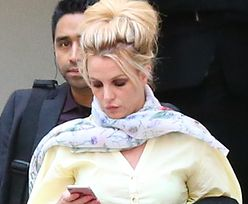 Britney Spears pochwaliła się zdjęciem z partnerem. Wygląda obłędnie