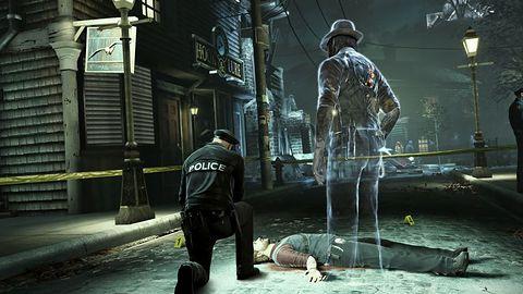 Murdered: Soul Suspect trafi też na konsolę nowej generacji
