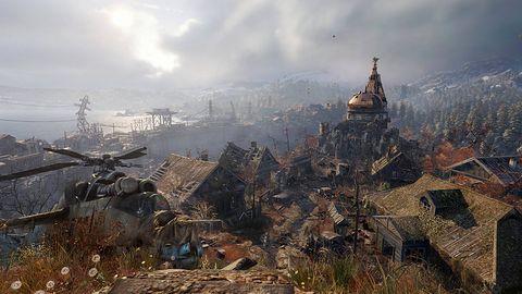 Wbrew zwiastunowi Metro: Exodus nie będzie grą w otwartym świecie. Za to nowy Spider-Man już tak