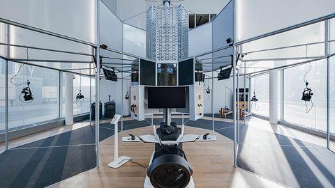W Paryżu właśnie otworzył się największy w Europie salon VR