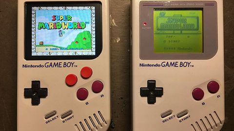 Emulatorów retro konsol jest sporo, ale ten powoduje, że nostalgia uderza ze zdwojoną siłą