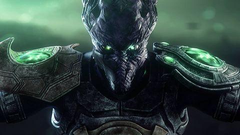 Blizzard nie chciał zrobić starcraftowego MMO, więc wyręczyli go w tym fani