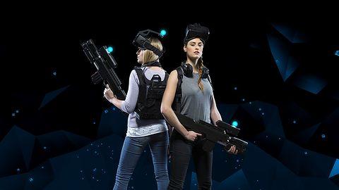 Sega co prawda swoich gogli VR nie ma, ale i tak zamierza z wirtualną rzeczywistością zrobić coś fajnego