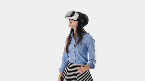 No i co z tego, że w kwietniu ponad milion użytkowników bawiło się Samsung Gear VR?