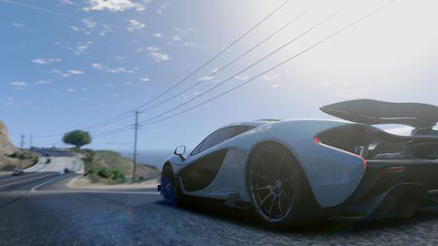 """Twórca GTA V Redux oskarżony o kradzież """"kodu"""" innych modderów"""