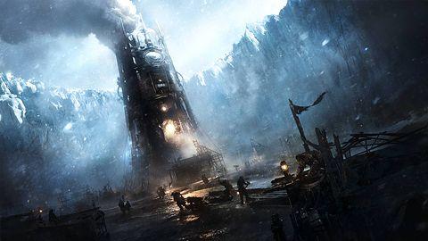 Frostpunk zamrozi konsole jeszcze w tym roku