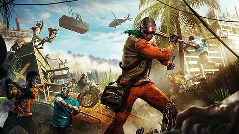 Gamescom 2018: Dying Light: Bad Blood pokazuje, że można jeszcze zrobić battle royale z pomysłem
