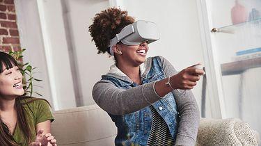 Oculus GO – producent prezentuje bezprzewodowe samodzielne gogle VR