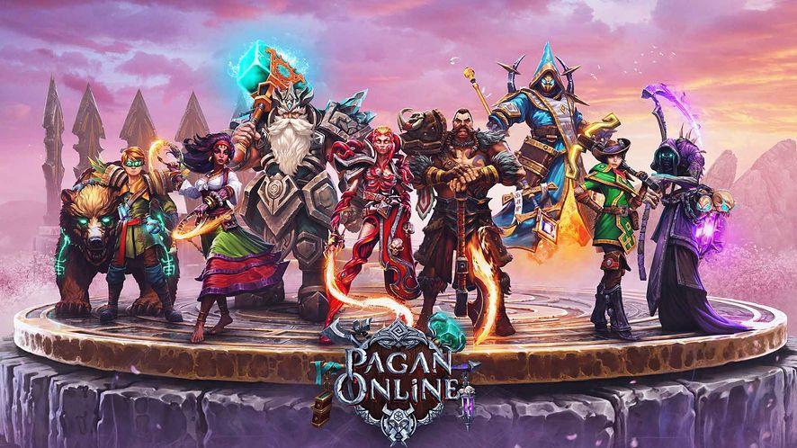 Pagan online umarł. Niech żyje Pagan offline?