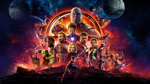 """""""Avengers: Wojna bez granic"""" - recenzja filmu. Było warto czekać"""