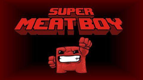Super Meat Boy jednak nie zaleje 3DS-a swoją krwią