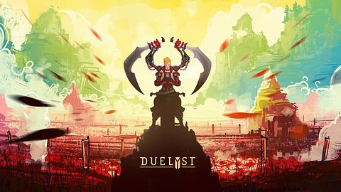 Duelyst wreszcie na steam! Ale, ale... co to jest Duelyst?