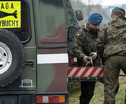 Ewakuacja 3 tys. osób w Głogowie. Odkryto bombę