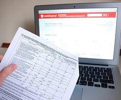 Awaria systemu e-PIT. Rozliczenie podatku dochodowego z problemami