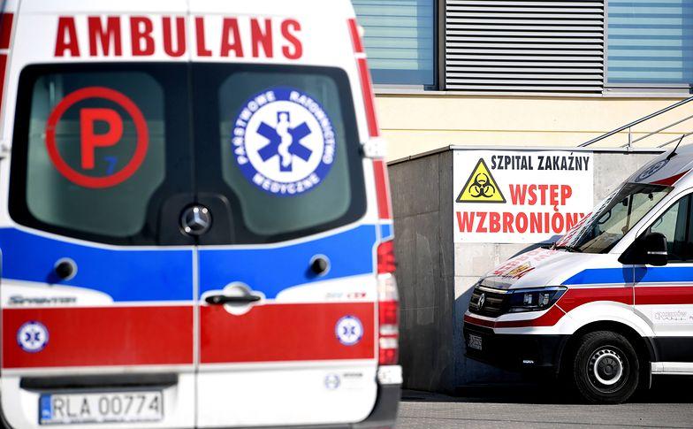 Ministerstwo Zdrowia opublikowało najnowsze dane dotyczące koronawirusa w Polsce