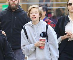 Shiloh Jolie-Pitt wyprowadza się od Angeliny. Będzie mieszkać z ojcem