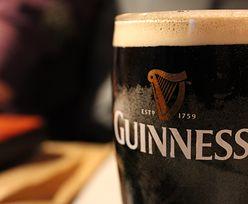 Guinness już nie będzie taki sam. Weganie wygrali