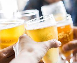 Po alkoholu robisz się czerwony na twarzy? To zwiastuje poważne problemy ze zdrowiem