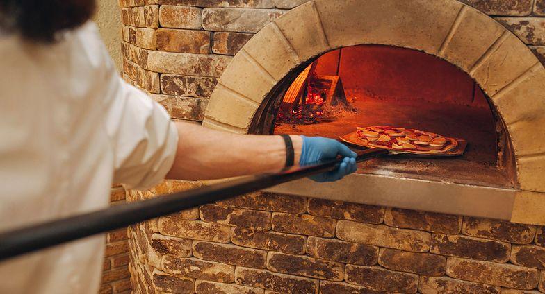 """Twórcy pizzy """"Pascalina"""" przekonują, że może być ona konsumowana nawet dwa razy w tygodniu"""