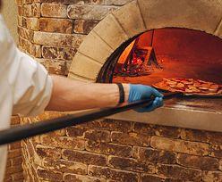W Neapolu stworzono unikalną pizzę. Naukowcy przekonują, że przedłuża życie
