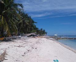 Filipiny. Daleka Azja, potwory z głębin i raj dla nurków