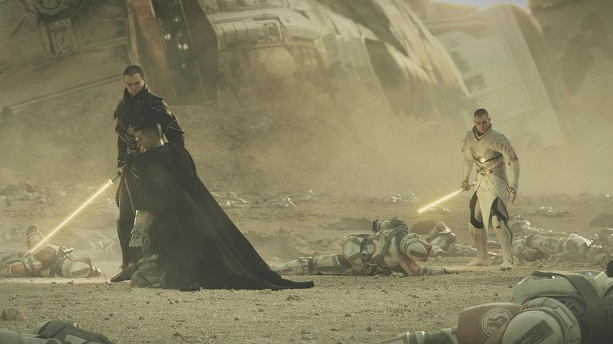 Dodatek Knights of the Fallen Empire to kolejna reanimacja Star Wars: The Old Republic