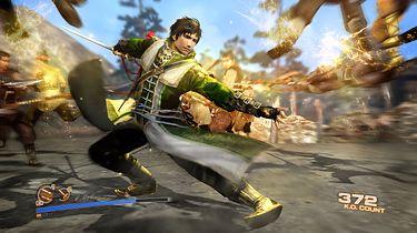 Dynasty Warriors 7 Empires na obrazkach [Galeria]
