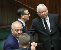 Jarosław Kaczyński zrugał posłankę PiS. Tomasz Zimoch: zapraszamy do KO