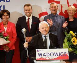 Wybory parlamentarne 2019. Jarosław Kaczyński: Rodzina nie może się składać z dwóch tatusiów ani dwóch mamuś
