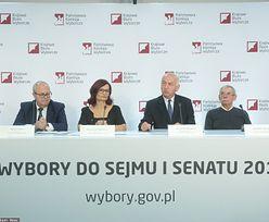 Wybory parlamentarne 2019. PKW o otwarciu wyborów 2019