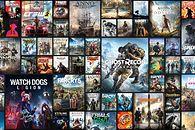Uplay Plus - garść informacji na temat subskrypcji od Ubisoftu