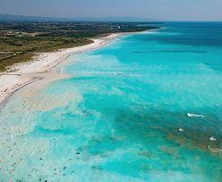 """""""Malediwy dla ubogich"""". Najbardziej niebezpieczna plaża na świecie"""