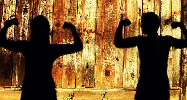 Różnice motywacji do ćwiczeń