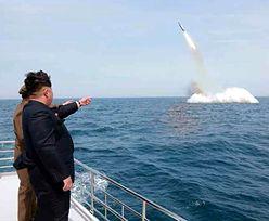 Stan alarmowy w Korei Północnej. Zarządzono masową ewakuację