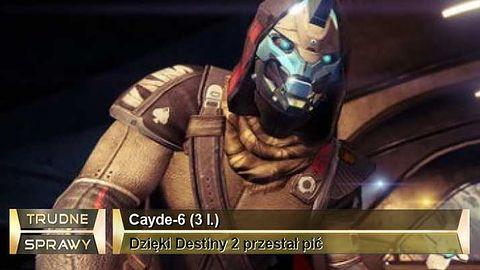 Jeszcze trochę i Destiny 2 rozwiąże problem głodu na świecie
