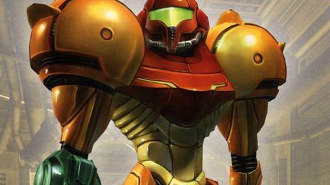 Nintendo naprawdę zapowiedziało Metroid Prime 4