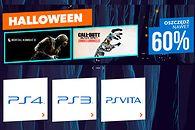 Do Halloween jeszcze prawie dwa tygodnie? Nie na PS Store