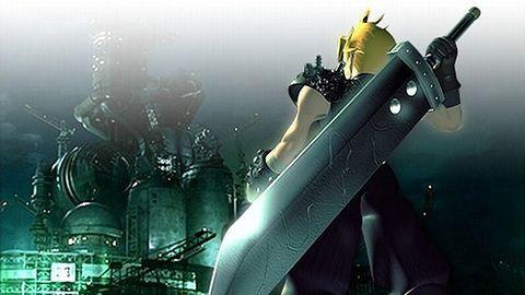 Rozchodniaczek wypełniony utworami z Final Fantasy VII