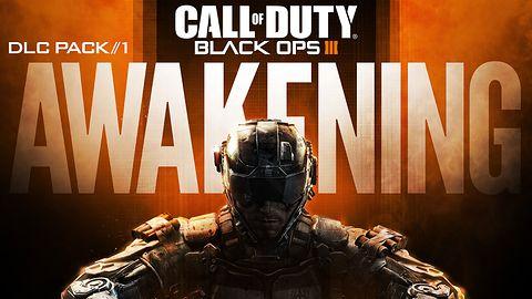 Pierwsze DLC do Black Ops 3 pojawi na początku przyszłego roku