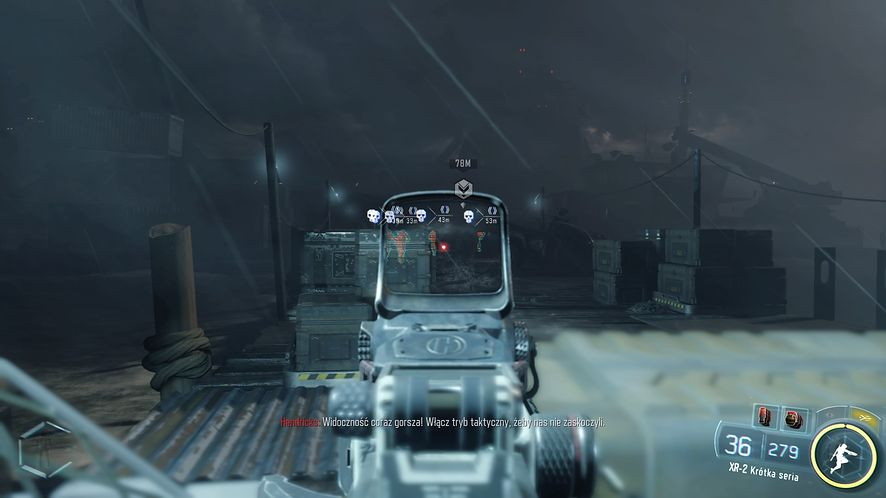 Call of Duty: Black Ops 3 - recenzja