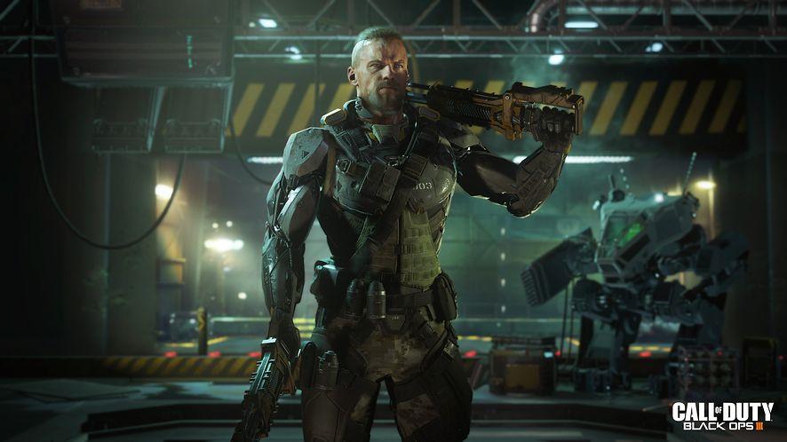 Call of Duty i Destiny mają nowego dystrybutora. CDP.pl przejmuje całe Activision od LEM-a