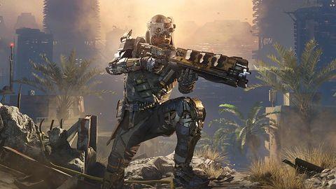 Activision prawdopodobnie zajawia nowe Call of Duty